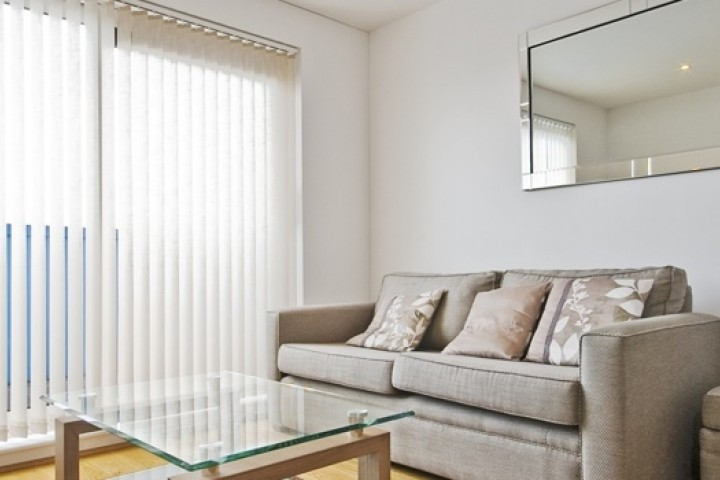 Warragul Blinds and Screens Holland Roller Blinds 720 480