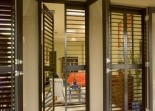 PVC Plantation Shutters Warragul Blinds and Screens